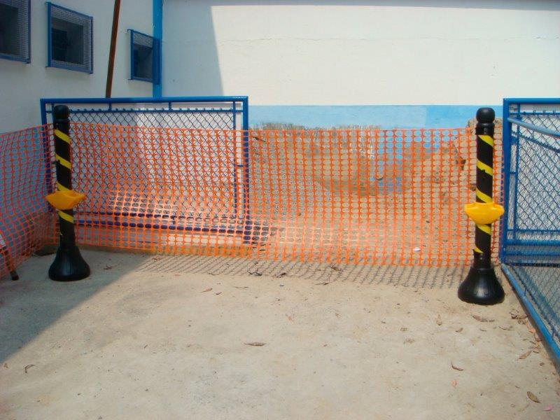 Empresas de sinalização de segurança